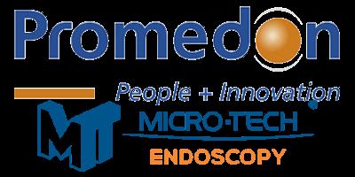 Logo Promedon - Microtech